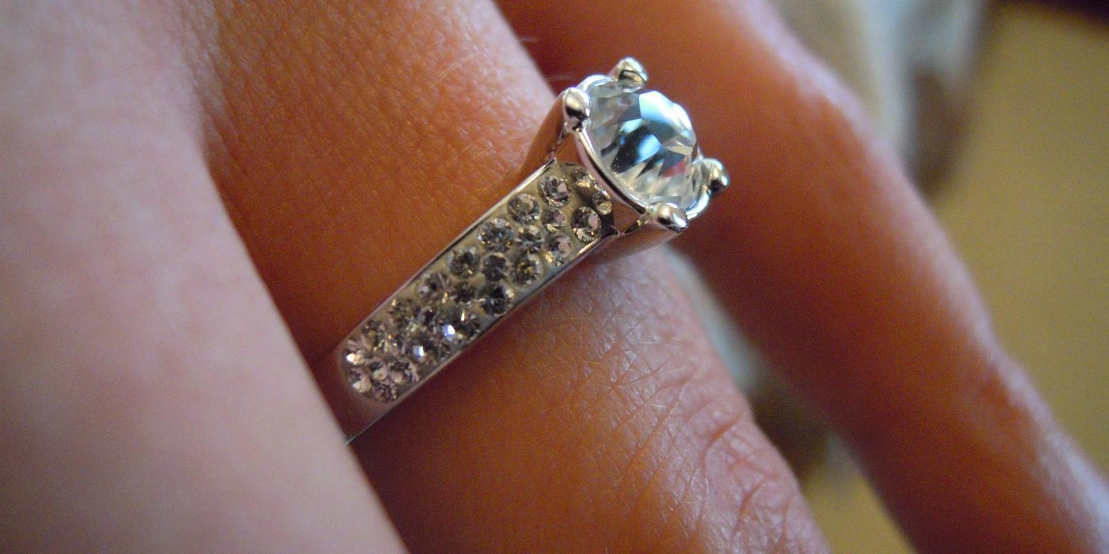 O lado espiritual das joias e bijuterias