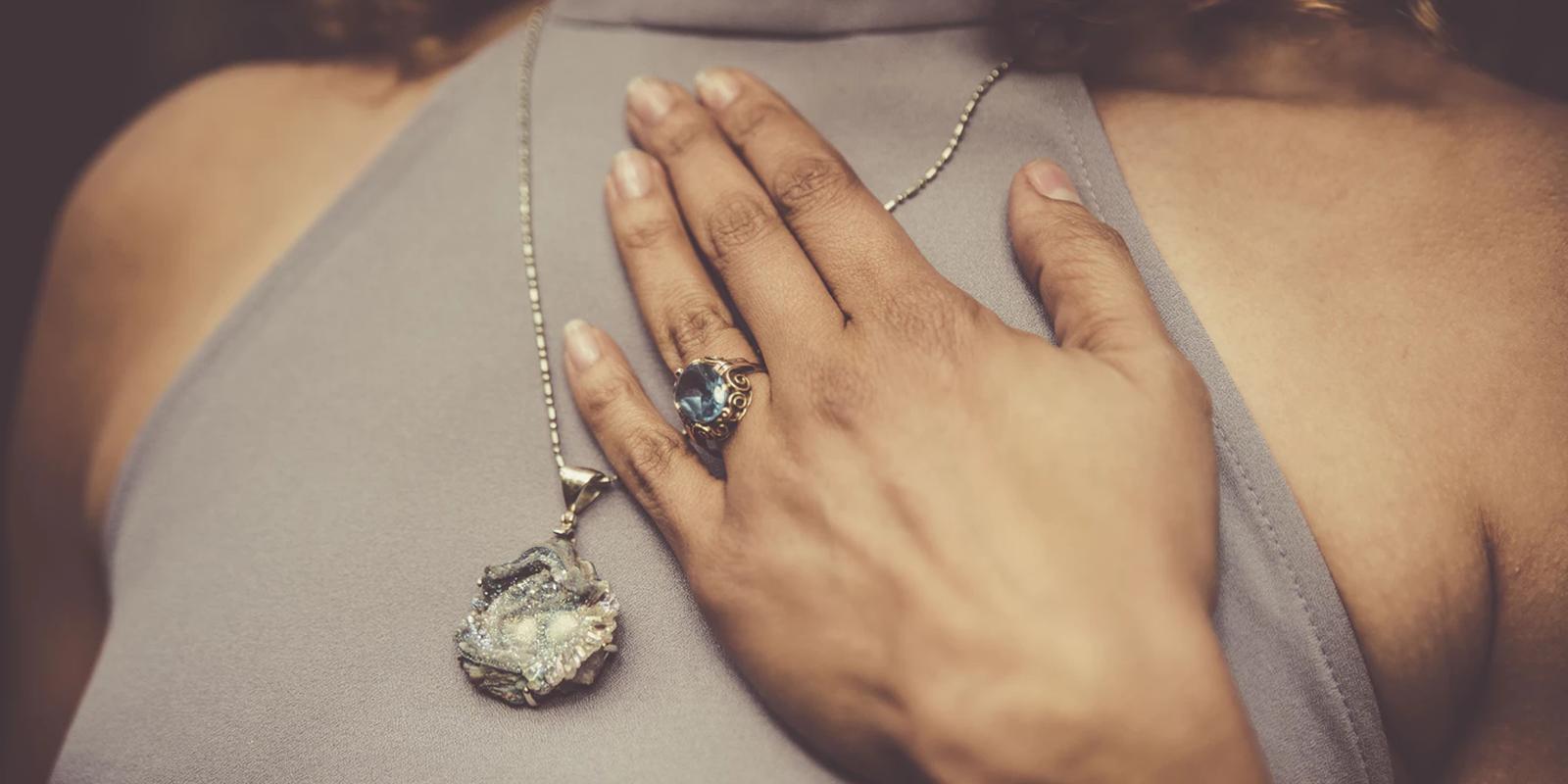 Significado dos anéis em cada um dos dedos