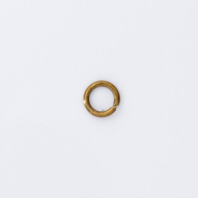 Detalhes do produto Argolinha para Montagem 0,70mmx4,00mm