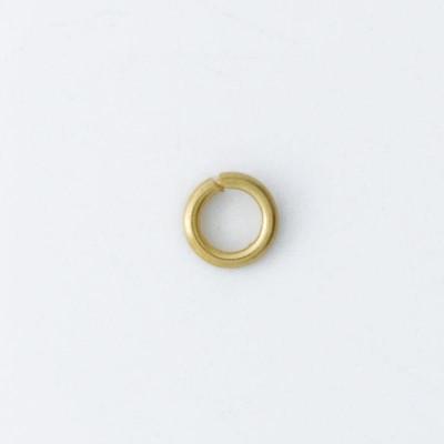 Detalhes do produto Argolinha para montagem 0,80mmx4,50mm