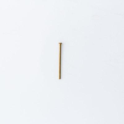 Detalhes do produto Pino com cabeça 0,80mmx18,00mm