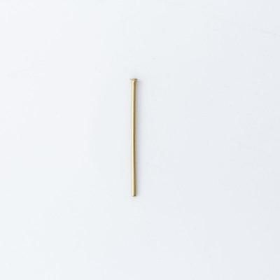 Detalhes do produto Pino com Cabeça 0,80mmx25,00mm