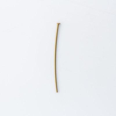 Detalhes do produto Pino com cabeça 0,80mmx35,00mm