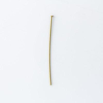 Detalhes do produto Pino com cabeça 0,80mmx40,00mm