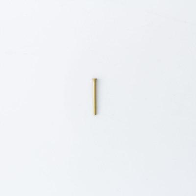 Detalhes do produto Pino com cabeça 0,90mmx11,00mm