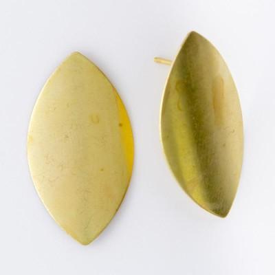Detalhes do produto Base com Pino para Brinco Navete 647