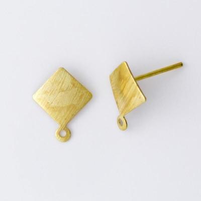 Detalhes do produto Base com Pino para Brinco 90