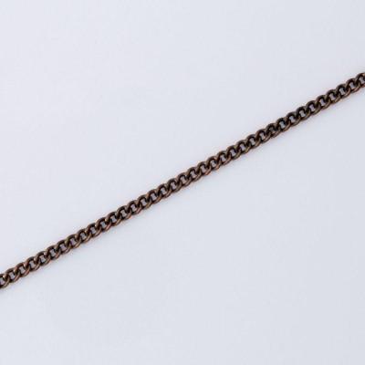 Detalhes do produto CR 091 Corrente Grumet Bruta 0,60mm