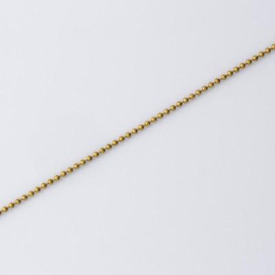 Detalhes do produto CR 135 Corrente Bolinha Diamantada 1,2mm