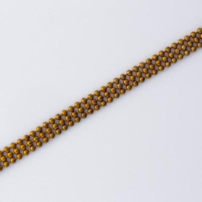 Detalhes do produto CR 120 Corrente de Bolinha 1,50mm