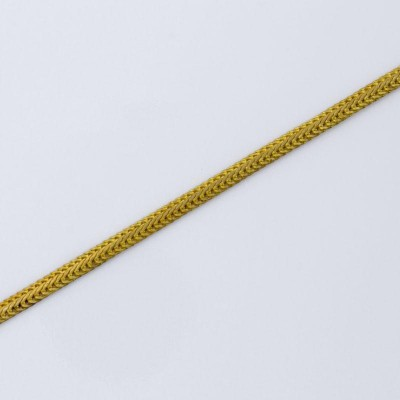 Detalhes do produto CR 041 Corrente Salamandra 0,50mm