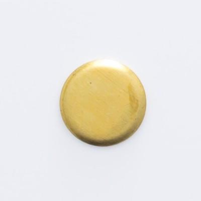 Detalhes do produto Calota fundo reto sem furo 6,00mm