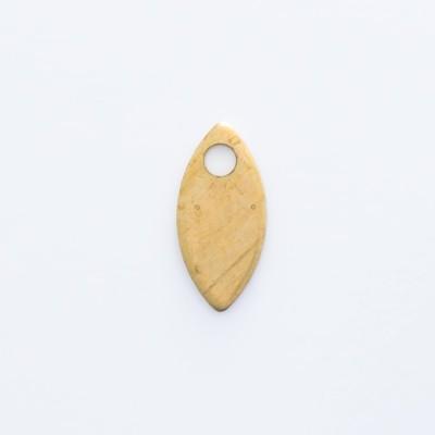 Detalhes do produto Navete com furo 7,27mmx3,47mm