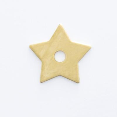 Detalhes do produto Estrela vazada 7,80mmx8,20mm