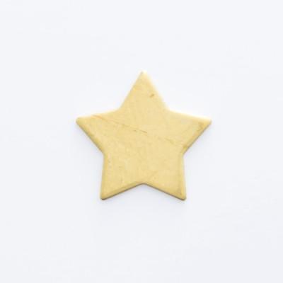 Detalhes do produto Estrela sem furo 7,80mmx8,20mm