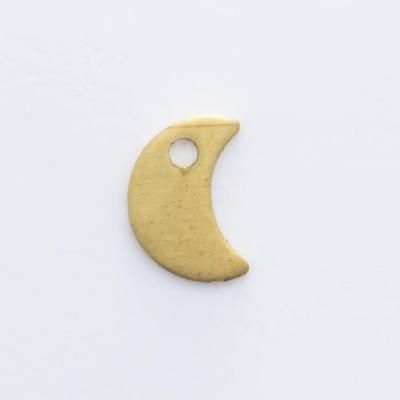 Detalhes do produto Lua com furo 5,00mmx3,55mm