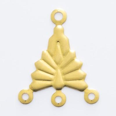 Detalhes do produto Figura com 4 argolinhas 17,00mmx14,00mm