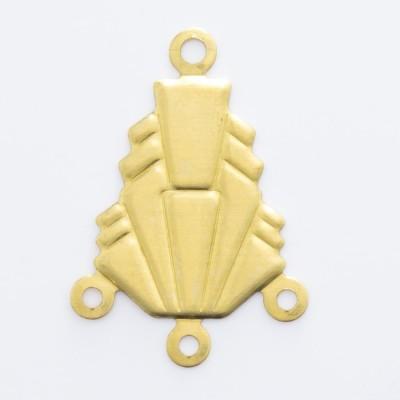 Detalhes do produto Figura com 4 argolinhas 20,00mmx14,00mm