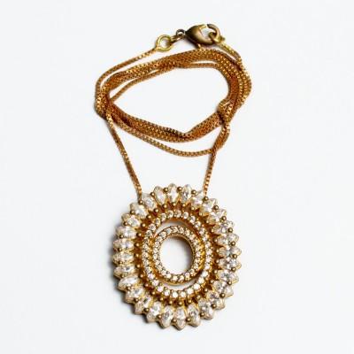 Detalhes do produto Mandala Letra Oval