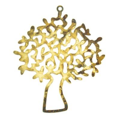 Detalhes do produto Pingente Árvore da vida 45,79mmx39,70mm