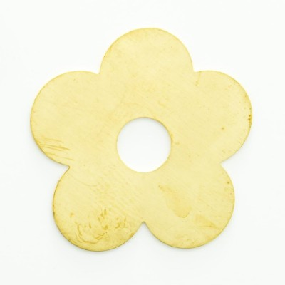 Detalhes do produto Flor com furo 20,96mmx20,94mm