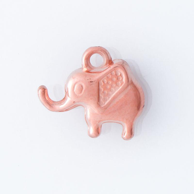 Elefante 1869 1 Arg 12,50mmx13,20mm
