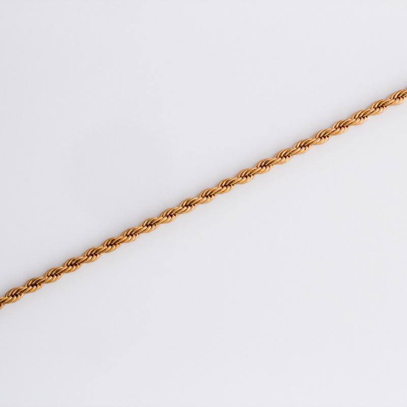 CR 205 Corrente Cordão Baiano 2,0mm