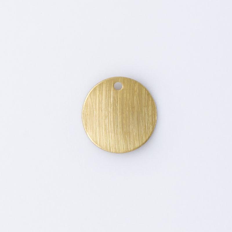 Redondo com 1 furo Diâmetro 11mm