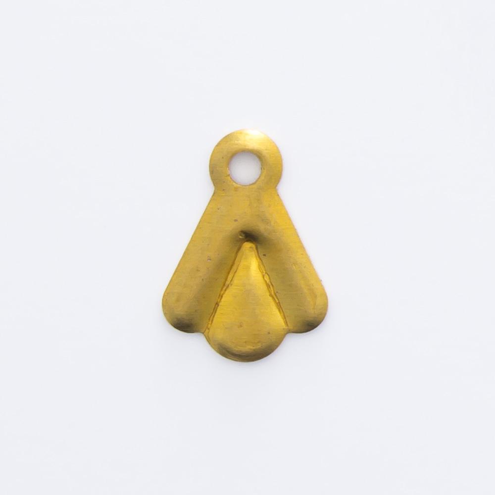 Figura com argolinha 8,04mmx5,73mm