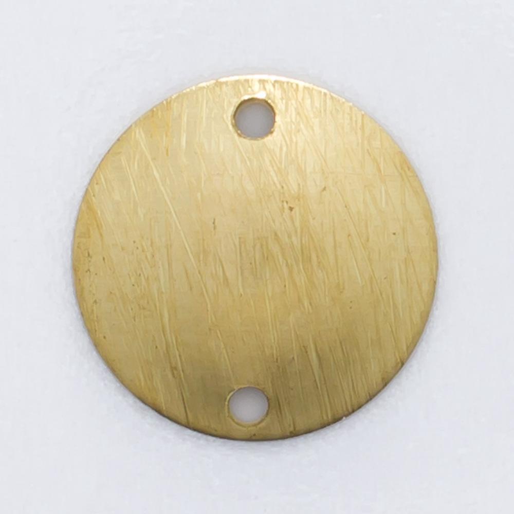 Redondo abaulado 11,10mm
