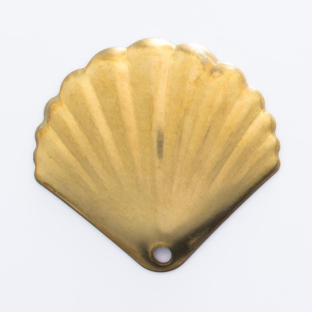 Concha com furo 18,80mmx20,03mm