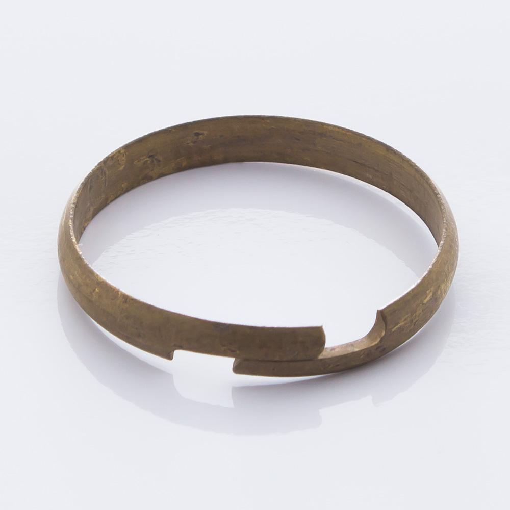 Aro de anel regulável 19,85mmx2,80mm