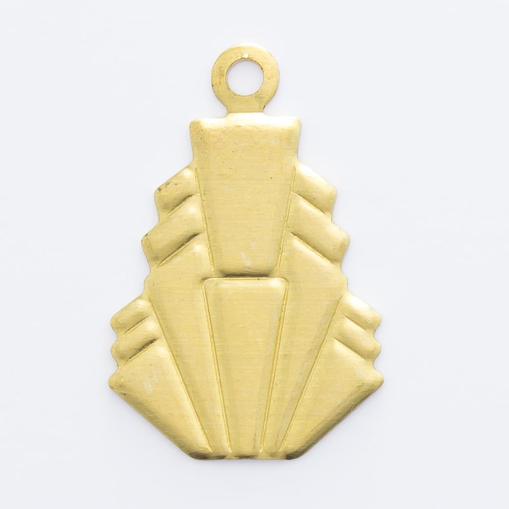 Figura com argolinha 17,14mmx11,32mm
