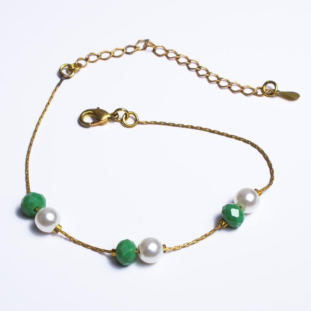 Pulseira PL0219 Verde
